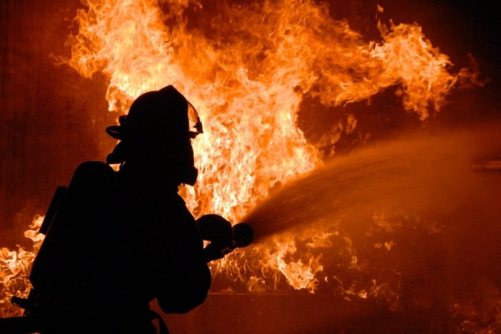 Правила пожарной безопасности напомнили горожанам, фото-1