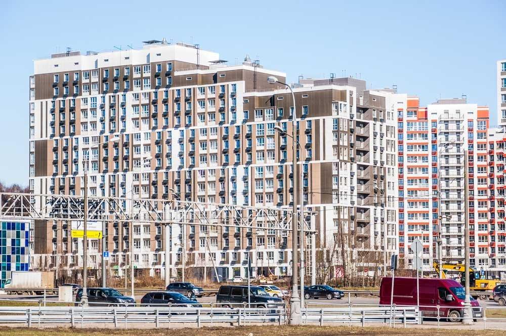 Для программы реновации в Новой Москве выделили дополнительные участки, фото-1