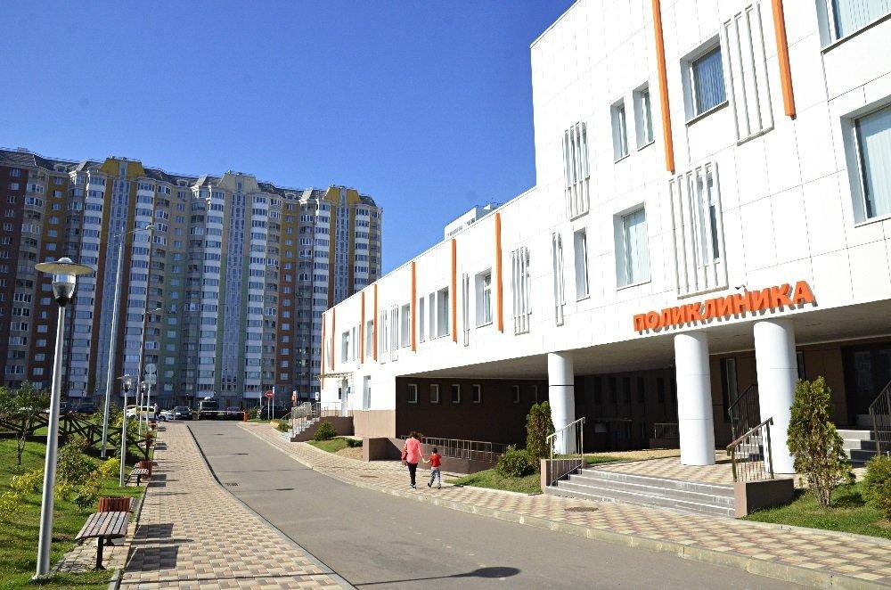 В столице построят свыше 15 современных поликлиник, фото-1