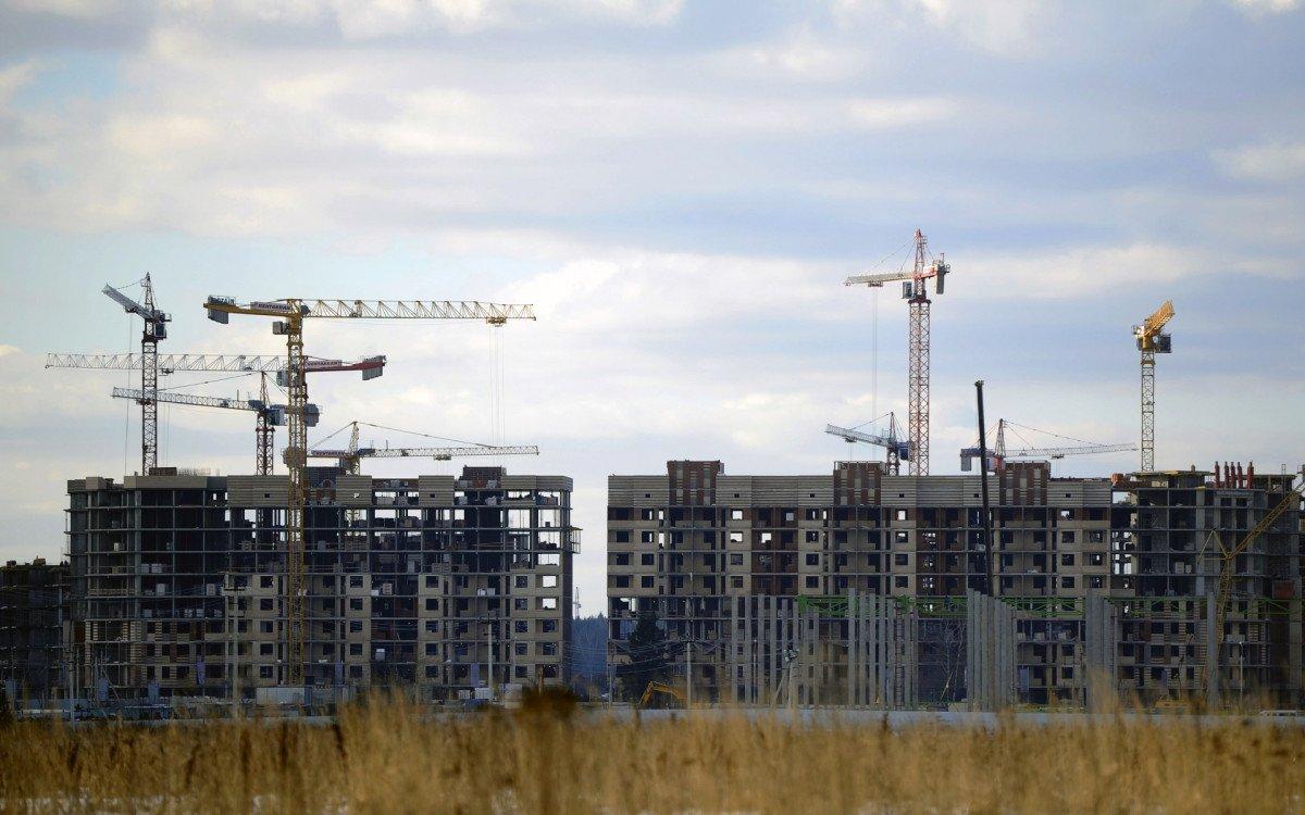 О резком росте цен на новостройки в Новой Москве сообщили риелторы, фото-1