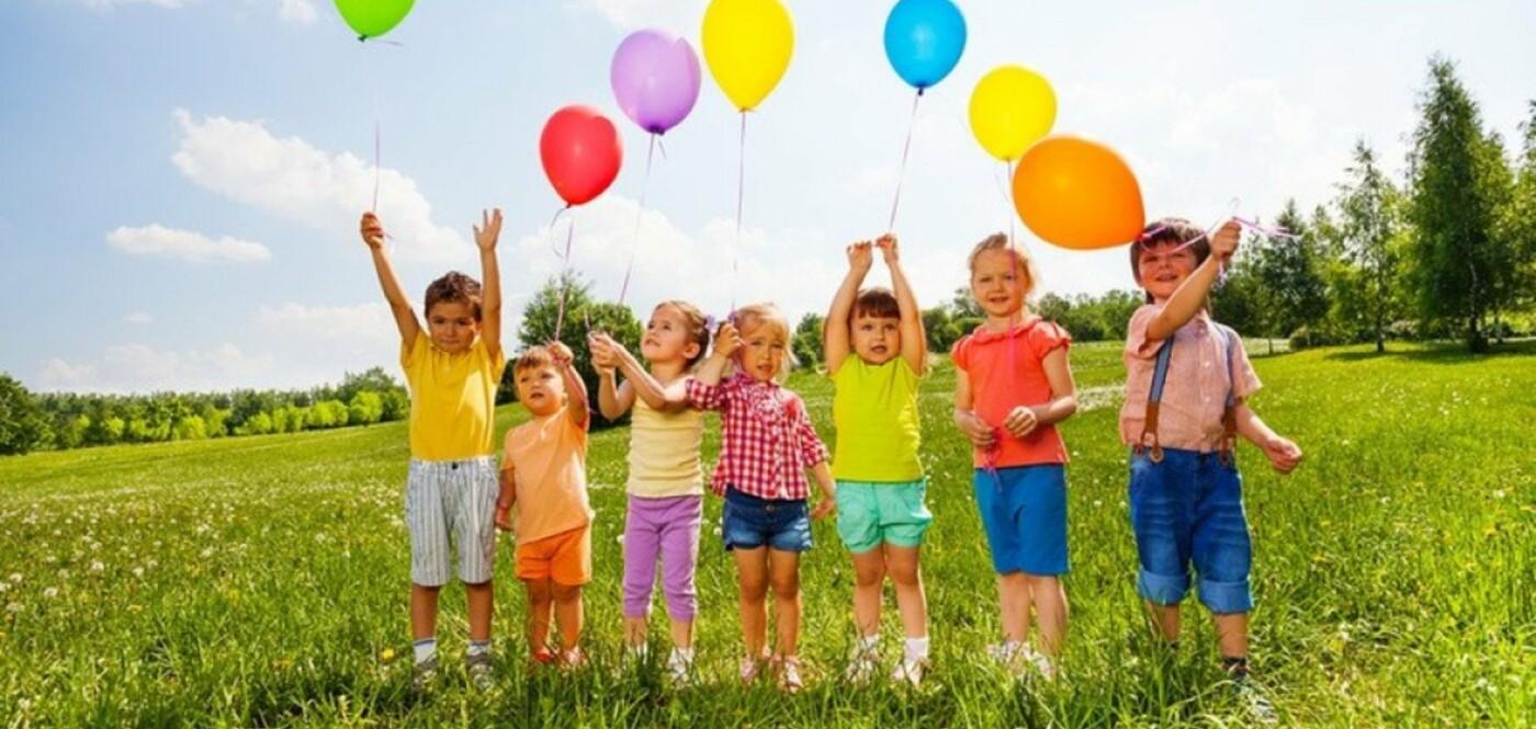 В гимназии Троицка отметили день защиты детей, фото-1