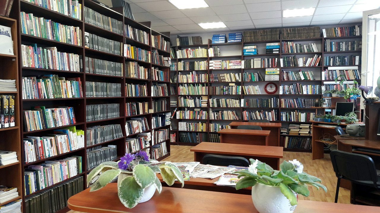 В троицкой библиотеке №2 прошли беседы с историком, фото-1