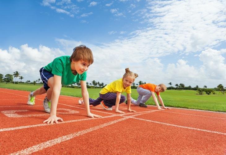О детском спорте рассказали сотрудники ДЮСШ-2, фото-1
