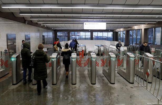3 мая будут закрыты станции Сокольнической ветки «Румянцево» и «Саларьево»